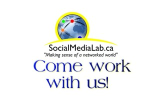 Come Work With Us! Postdoctoral Associate in Learning Analytics & Social Media