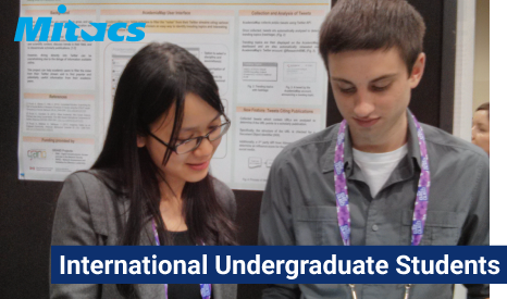 International Undergraduate Students