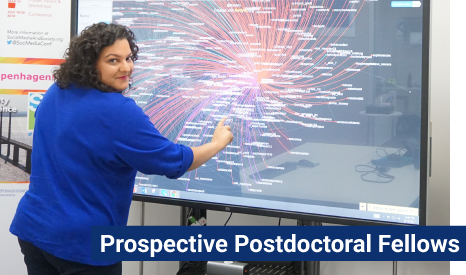 Prospective Postdoctoral Fellows