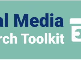 Social Media Research Toolkit